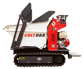 Location mini dumper coltrax